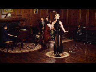 Джазовый кавер песни adele - chasing pavements (1920s gatsby style cover) ft. hannah gill