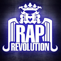 Логотип Рэп Revolution / Rap