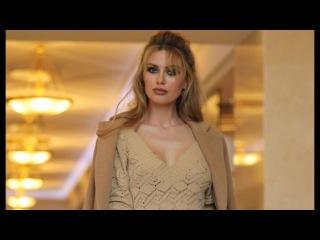 Восхитительная Виктория Боня похвасталась своим модным нарядом из последней коллекции