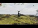 Arma2 OA mod DayZ Epoch Чернорусь Вьетконговцы в бункере Крушение экипажа UH 1 Взвод РО