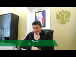 Рустем Ниметуллаев об итогах президентских выборов