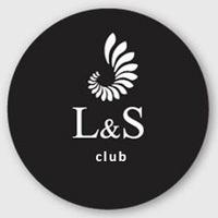Логотип L&S Club - Клуб Друзей и Партнёров