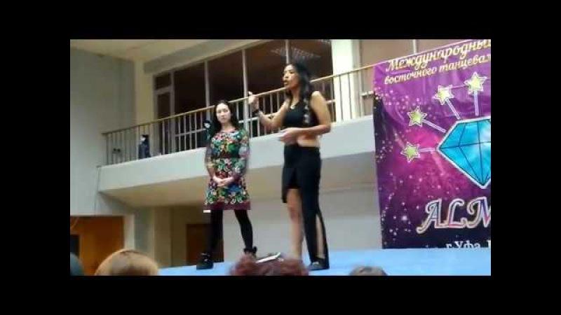 NEW! SUPER! Randa KamelGirls Manner Awalim, Shaabi, Baladi Classic Russian English