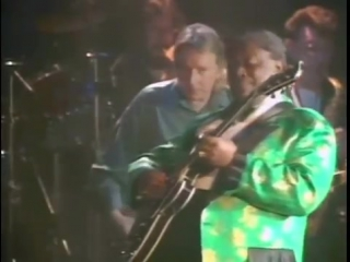 Bb king with gary moore rip the thrill is gone hi quality