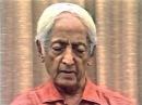 Джидду Кришнамурти Зачем сознание изолирует себя Беседа 7 Швейцария Саанен 25 07 1983