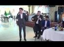 Esger Qazaxli, Ashiq Matlab, Odessa, Shemkir toyu, 10.09.17, 1 hisse
