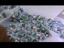 Making of Riya Kodali Haute Couture Gown