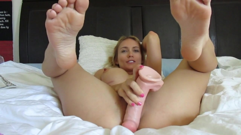 Haley Ryder (solo, masturbation, sextoy, anal, dildo, squirt, секс игрушки, сквирт, мастурбация) [720]