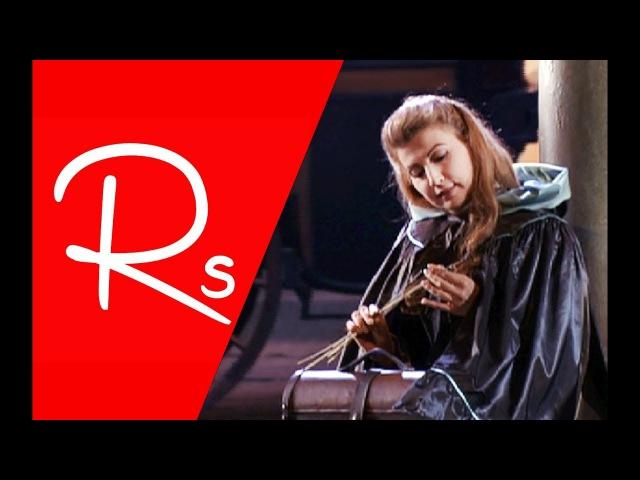Манон Леско с русскими субтитрами Manon Lescaut 12