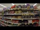 Запрет на съемку в США! | Supermarket in Provincetown, MA, USA | Путешествие по Америке 10/2017