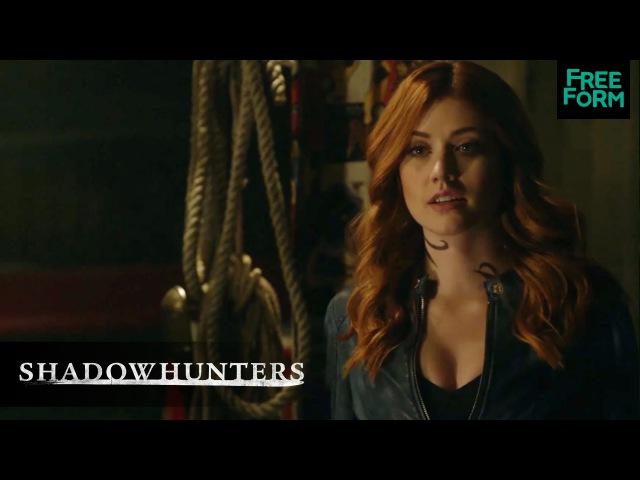 Shadowhunters Season 2 Episode 7 Sneak Peek Simon Gets Dressed For His Date Freeform