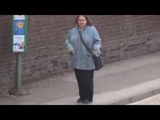 Eastleighs Got Talent   The Dancing Queen of the Bus Stop   Genuine Original