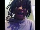 Snippet Trippie Redd — «Real Nigga» Feat. Sknny Blu3