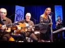 Bonaventure Quartet Russian Lullaby @ Eddie's Attic Decatur GA Sat Aug 29 2015