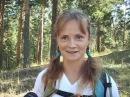 019. Марафонка Ирина Масанова 08.08.2016