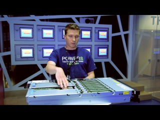 A quick introduction to the IBM Power System S822LC from the IBM Client Center Montpellier