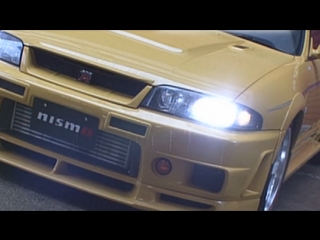 Speed meister: gt-r selection 1 — nismo 400r.