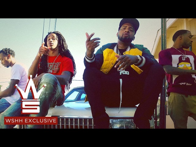 Prezi Do Better Remix Ft. Philthy Rich, Mozzy OMB Peezy (WSHH Exclusive - Official Music Video)