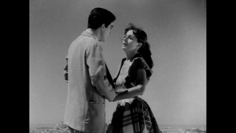 Воскресное пробуждение / Счастье в Афинах / Windfall in Athens / Κυριακάτικο ξύπνημα (1954, Греция)