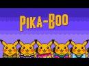 PEEK A BOO Red Velvet 8 bits
