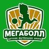 """Футбольная школа """"Мегаболл"""", Москва"""
