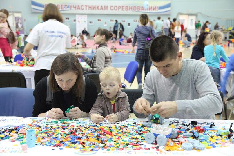 7-8 октября. Тюмень. Фотограф - Ольга Рыжкова - 32