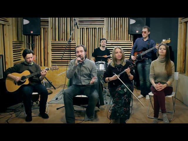 EverBLUES Fest - VI. Видеоприглашение от The Travelling Orchestra
