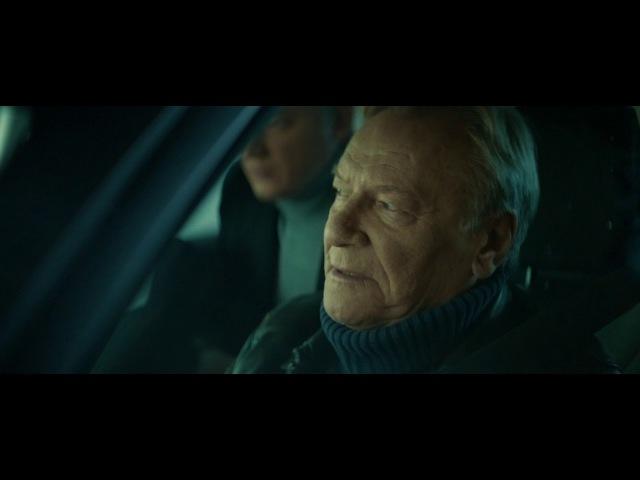 Deus Ex, режиссер Андрей Золотарев для Medialab Яндекс.Такси