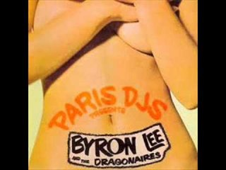 Paris DJs mix #121: Byron Lee and the Dragonaires