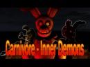 [FNAF SFM] Carnivore - Spring Bonnie's Story pt 2 - Inner Demons