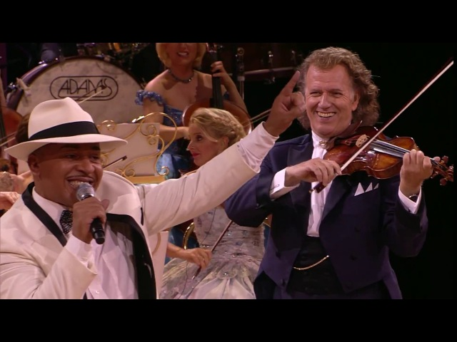 Mambo No 5 A Little Bit of Lou Bega André Rieu