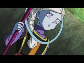 [SHIZA] Драгон Болл Супер / Dragon Ball Super TV - 112 серия [Snowly & Тань-УХ-а] [2015] [Русская озвучка]