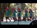 Танец причерноморских адыгов - Горошинки