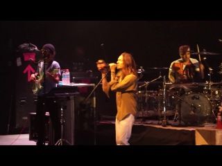 Incubus    Wish You Were Here @ DirecTV Arena, Argentina, 28-09-2017