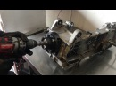 GY6 engine case boring 170cc 180cc 190cc