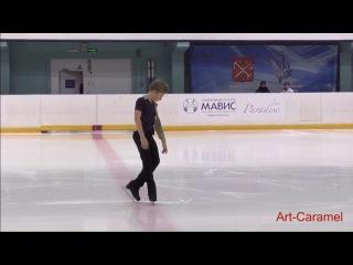 III этап Кубка СПб Федор Судаков ПП
