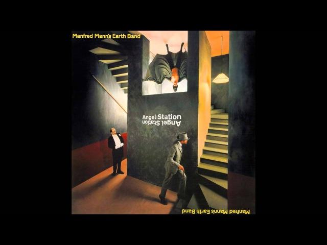 Manfred Mann Earth's Band 1975 à 1980