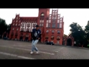 CHEERFUL Hip Hop Freestyle Slupsk Poland