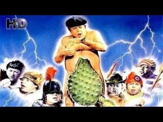 Супер Фантоцци ( Суперфантоцци ) | Комедия 1986 | 720p