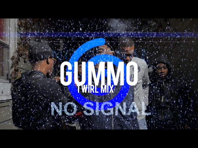 Gummo Twirlmix - Envy Caine, Nas Blixky, Skrell Paid, Coach Da Ghost, Kush Blixky Denz Flockz