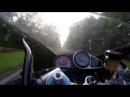 Kawasaki Ninja zx9r 0-270 km/h 16 seconds