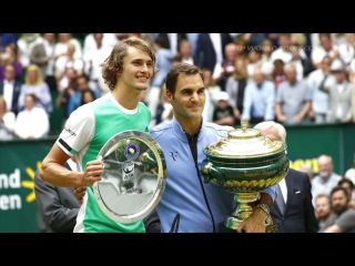 The 2017 ATP World Tour Season In 217 Seconds