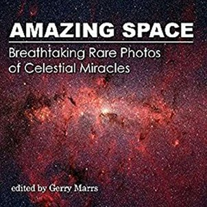 Amazing Space - Gerry Marrs 2016