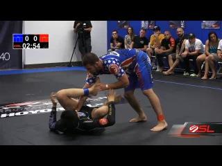 Garry Tonon vs Joao Miyao 2  No Gi (August 2nd 2015 )