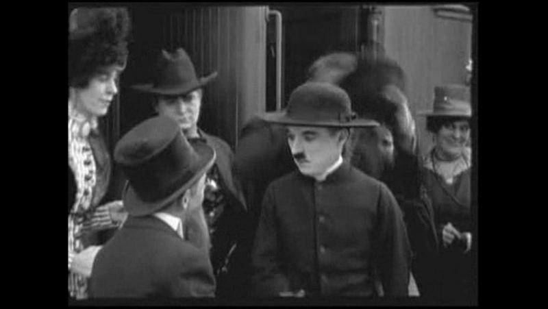 1923 Пилигрим The Pilgrim