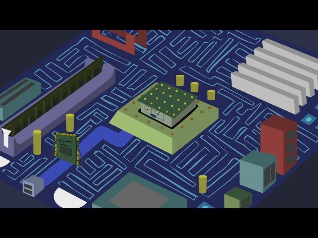 Внутри вашего компьютера dyenhb dfituj