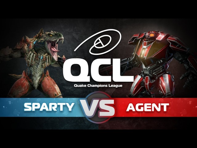 1 4 myztro SPARTY vs AGENT QCL 2 Day2