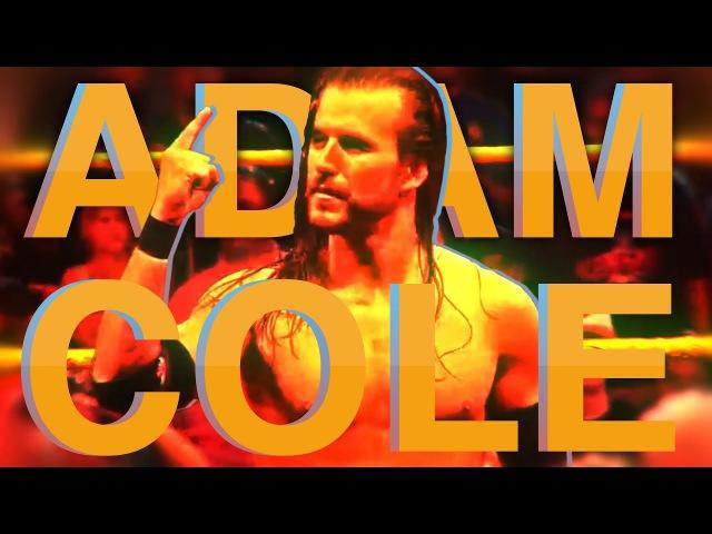 |VWF™| - Adam Cole Titantron
