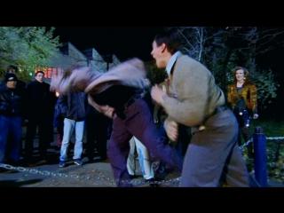 Женская измена и мужская дружба. Фрагмент сериала Бригада (2002 г.) 1 серия. Измена в кино. HD 60 fps