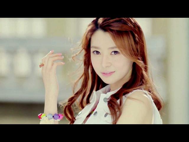MV HD HELLO VENUS 헬로비너스 Venus Starring 주상욱 NU'EST K Pop May 2012
